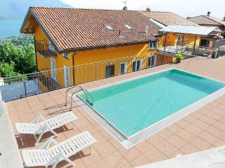 2 bedroom Villa in Piazzo, Lombardy, Italy : ref 5229570