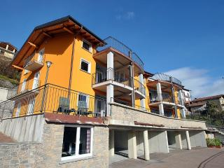 Casa Osmanto G, Vercana