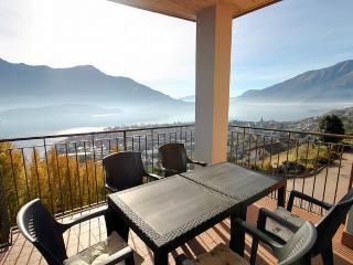 2 bedroom Villa in Piazzo, Lombardy, Italy : ref 5229573