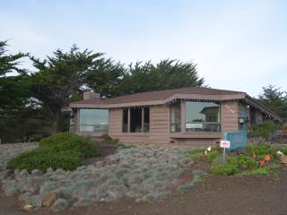 Windrush House on Moonstone Beach Drive, Cambria