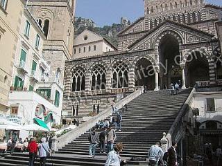 Appartamento Giulietta, Amalfi