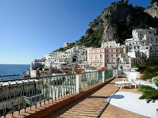 2 bedroom Villa in Atrani, Campania, Italy : ref 5228287