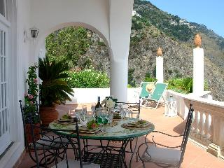 2 bedroom Villa in Praiano, Campania, Italy : ref 5228315