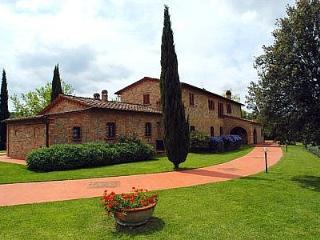 Villa Viviana C, Montaione