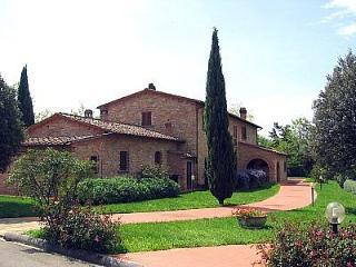 Villa Viviana B, Montaione