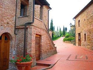 Casa Bonaventura A, Montaione