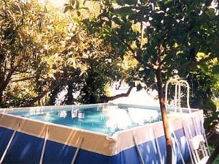 Villa Rachele, Praiano