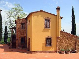 Casa Bonaventura B, Montaione