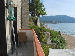 Villa Barbara Nove, Santa Maria di Castellabate