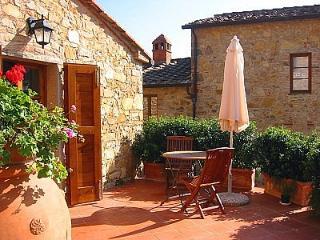 Borgo Bello L, San Leolino