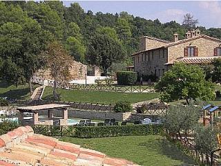 Villa Sonia A, Collemancio