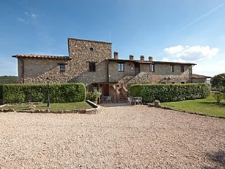 Villa Sonia D, Collemancio
