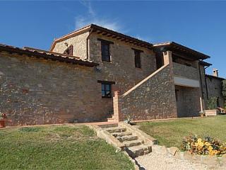 Villa Sonia E, Gualdo Cattaneo