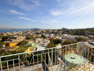 Ischia Villa Sleeps 4 with Air Con - 5228439