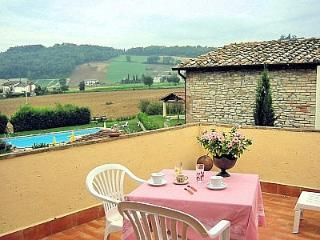 1 bedroom Villa in Carpini, Umbria, Italy : ref 5228460