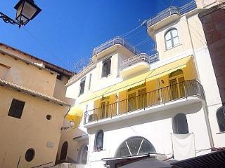 Appartamento Marilena A, Amalfi