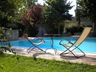 1 bedroom Villa in Colle di Val d'Elsa, Tuscany, Italy : ref 5229626