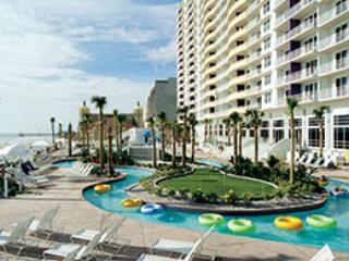 Wyndham Ocean Walk, 2 bedroom deluxe, Daytona Beach