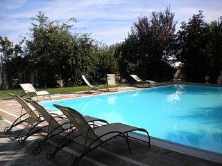 Villa Saveria E, Colle di Val d'Elsa