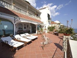 3 bedroom Apartment in Positano, Campania, Italy : ref 5228516