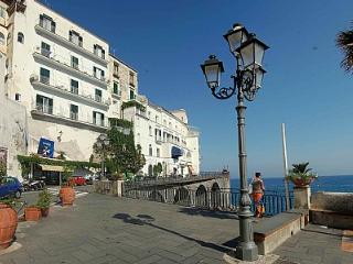 1 bedroom Apartment in Amalfi, Campania, Italy : ref 5228523