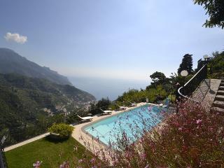 Villa Dante, Ravello