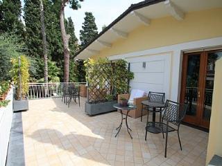 4 bedroom Villa in Sorrento, Campania, Italy : ref 5228585