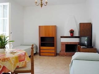 Villa Clarita B, Ischia