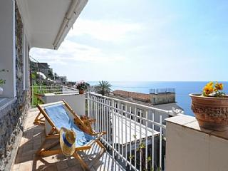 2 bedroom Villa in Praiano, Campania, Italy : ref 5228624