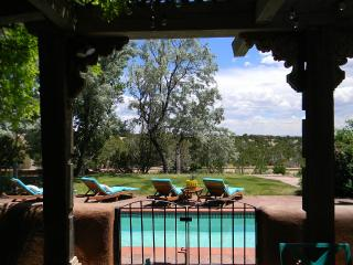 Retreat Santa Fe