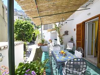 2 bedroom Villa in Positano, Campania, Italy : ref 5228697