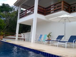 Belíssima casa em Geribá, Buzios - Rio de Janeiro, Búzios