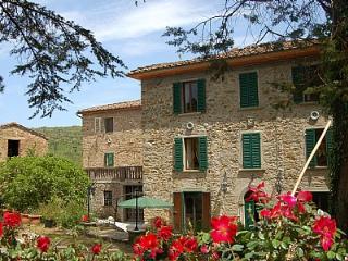 Villa Vanna, Badia Agnano