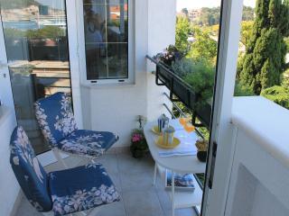 Luxury room with balcony&view, Split