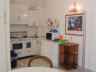 Appartamento Apollonia A
