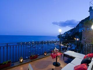 Casa Farida, Amalfi