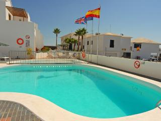 Spacious Two Bedroom Apartment in Pto del Carmen