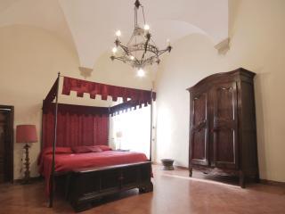 Palazzo Becci 6, San Gimignano