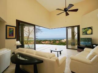 Pacifico House! New Executive Home with Ocean View, Playas del Coco