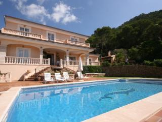 Villa Antonia, Port d'Andratx