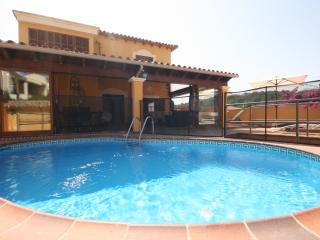 Ferienhaus Casa Donna in Paguera, Peguera