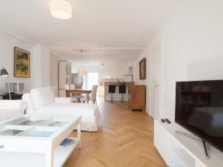 luxury apartment in front of the park, Homberg