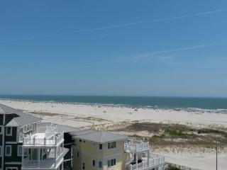 Ocean Front -Unobstructed Ocean Views, Wildwood Crest