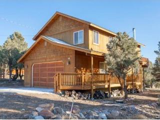 Mountain Escape Cabin, Big Bear Lake