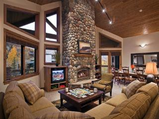Chateau Chamonix : Montroc - 3BR Ski-in/ski-out, Steamboat Springs