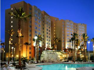 1Bedroom Deluxe -7 nights -Grandview at Las Vegas