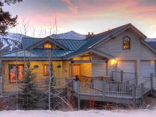 Gold Flake - Private Home, Breckenridge