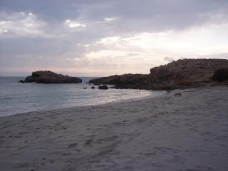 Casa al Mare -Sardegna -Portopino - 70 Mt Spiaggia, Sant'Anna Arresi