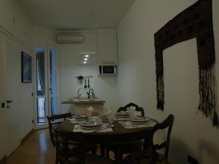 Cozy apartment Milano Via Marghera