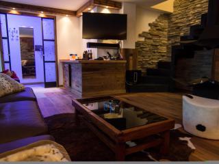 Ski Cervinia - Apartment Minuzzo (newly rebuild), Breuil-Cervinia